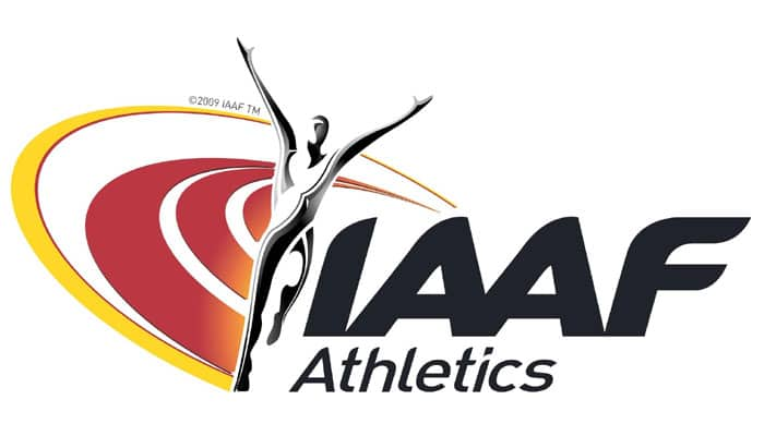 Provisional entry lists announced for IAAF World Athletics Championships