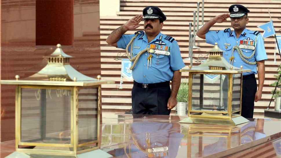 Air Marshal Rakesh Kumar Singh Bhadauria to be the next Indian Air Force chief