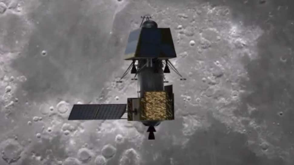 Chandrayaan-2 Orbiter still performing well, efforts on analyse communication loss with Vikram Lander: ISRO