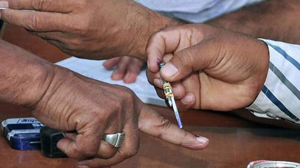 Congress candidate Devati Karma vs BJP's Ojasvi Mandavi in Chhattisgarh's Dantewada Assembly bye-election