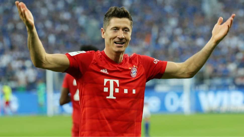 Bayern Munich in need of more efficiency despite Robert Lewandowski goals