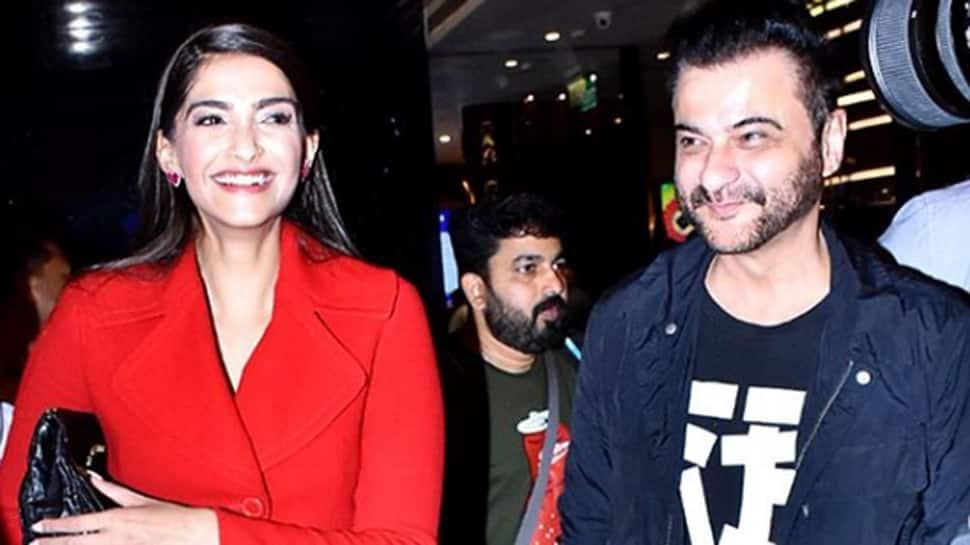 Sanjay Kapoor: Got chance to bond with Sonam on 'The Zoya Factor' set