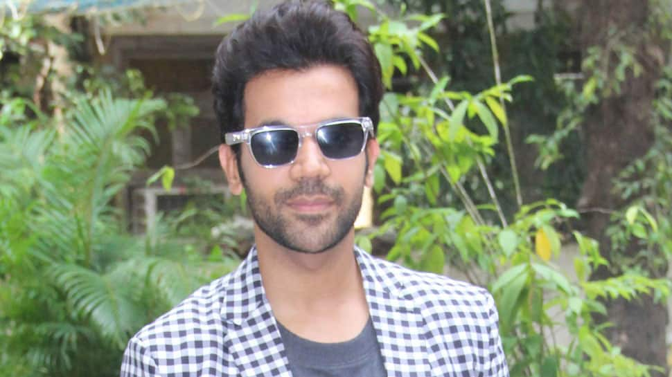 Rajkummar Rao: My parents were proud of me being an actor