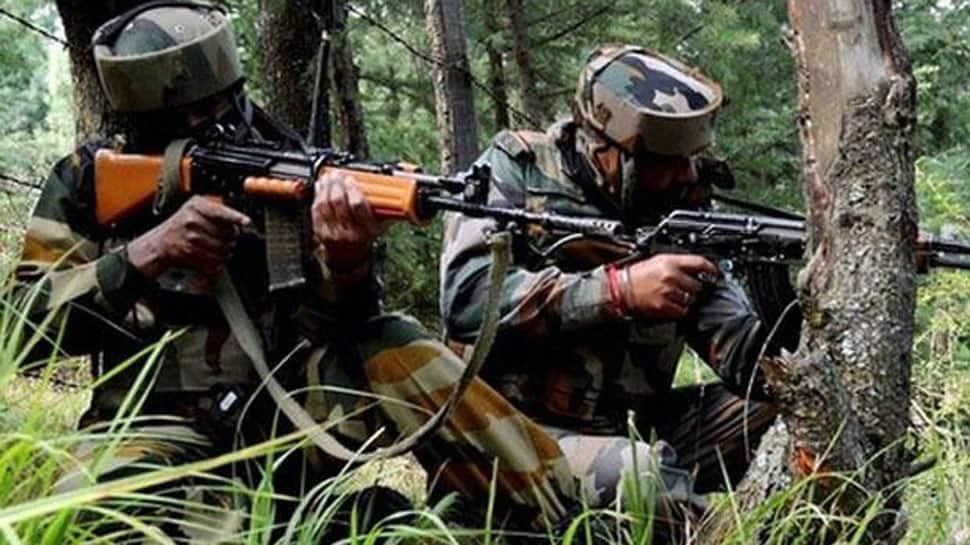 Pakistan resorts to ceasefire violation along LoC in Jammu and Kashmir