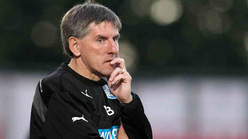 Former Newcastle United Under-23s coach Peter Beardsley suspended until April 2020 over racist insults