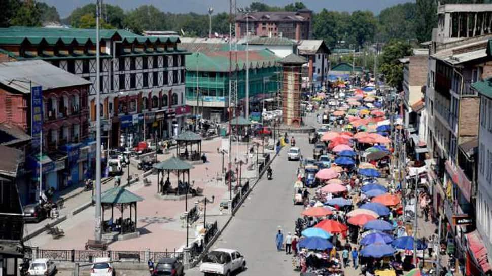 J&K Investors' Summit postponed to 2020 after preparedness review