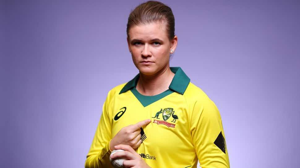 Women's T20I rankings: Australia's Jess Jonassen grabs fourth spot among bowlers