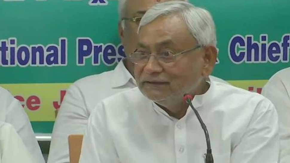 Nitish Kumar confident of NDA winning 200 plus seats in 2020 Bihar assembly election