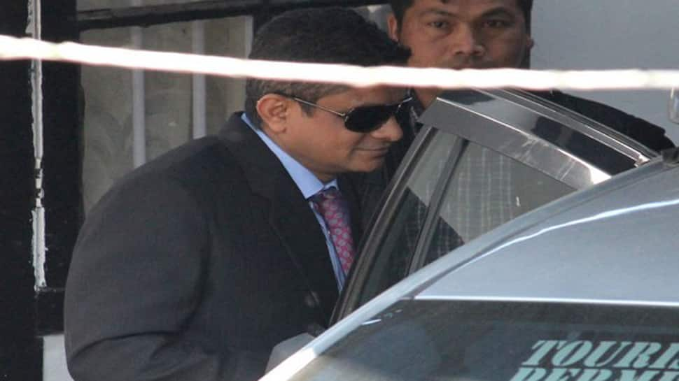 CBI team reaches former Kolkata top cop Rajeev Kumar's residence, speaks to wife about his whereabouts