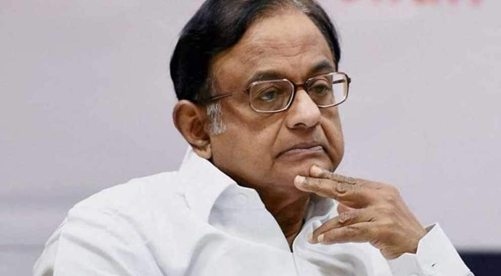 INX Media case: CBI opposes Chidambaram's bail plea, next hearing on September 23