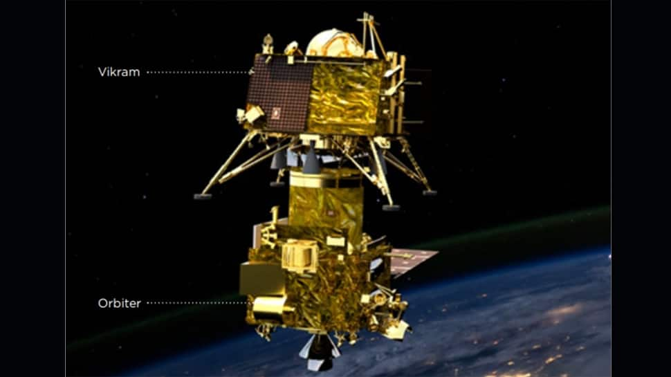 Image result for chandrayaan 2 orbiter
