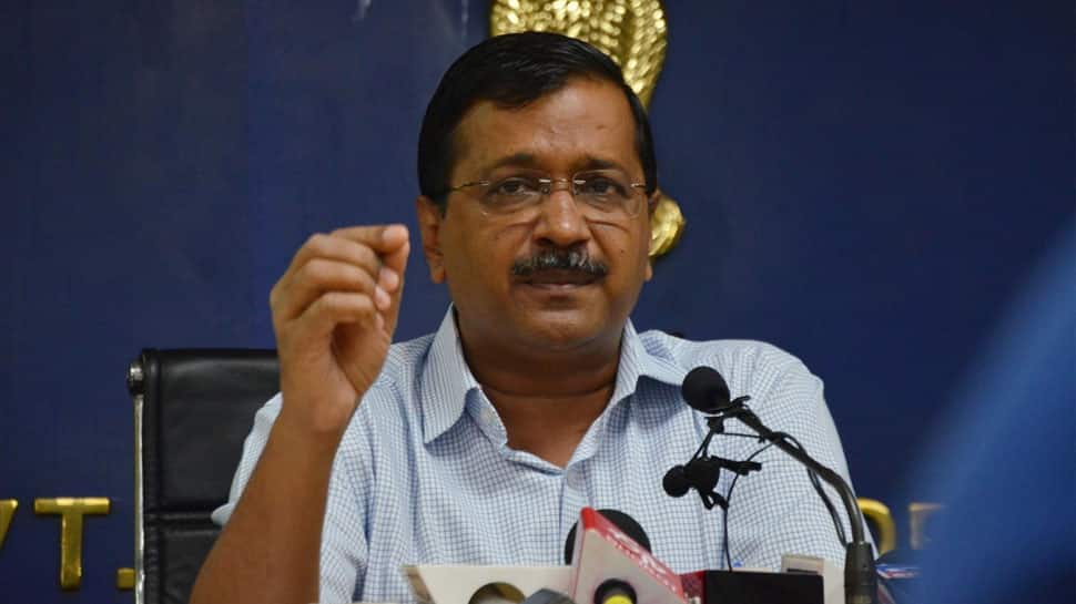 People's efforts resulted in dengue control: Arvind Kejriwal