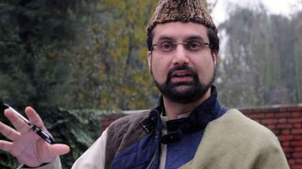 Mirwaiz Umar Farooq signed bond to secure his release