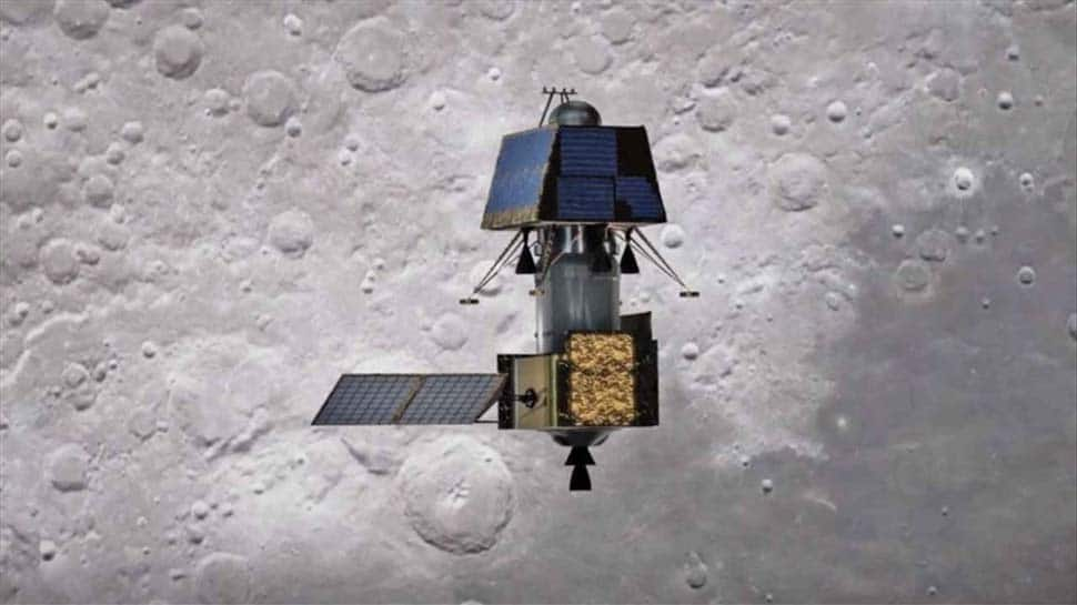 The final call: ISRO makes last attempts to connect with Chandrayaan 2's Vikram Lander before Lunar Night falls