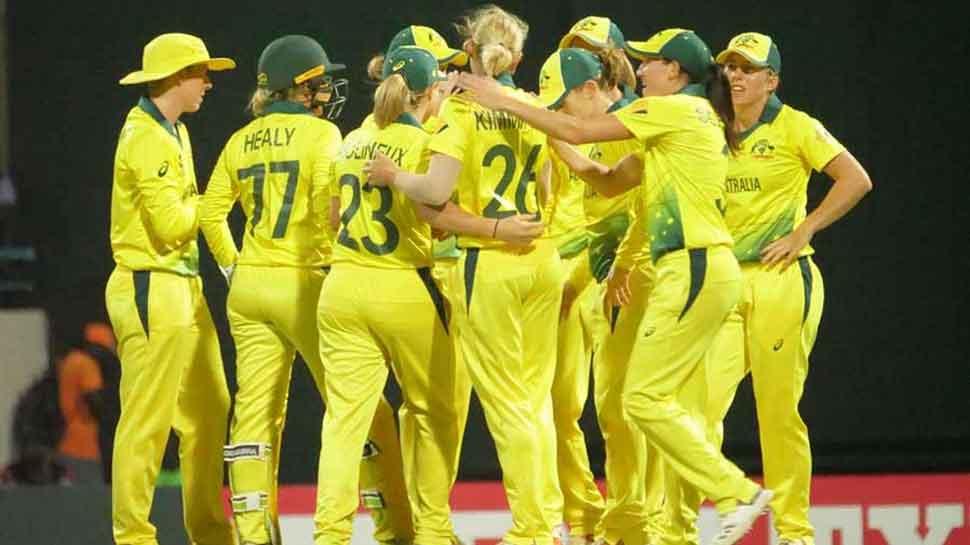 Australian women to do some 'tinkering' ahead of Sri Lanka series, says coach Matthew Mott