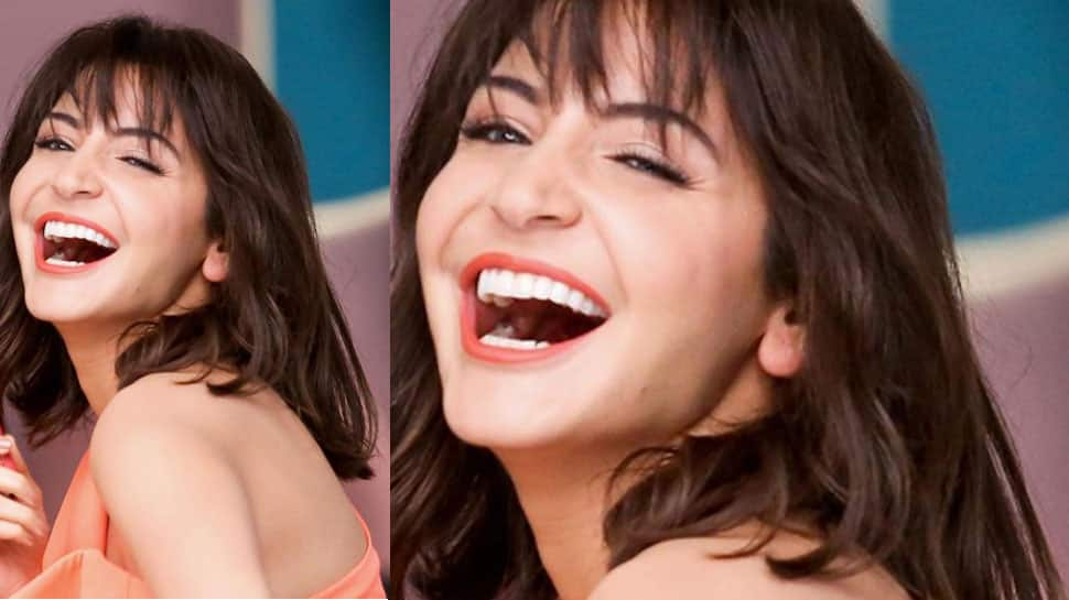 These pics of Anushka Sharma are the perfect start to your weekend!