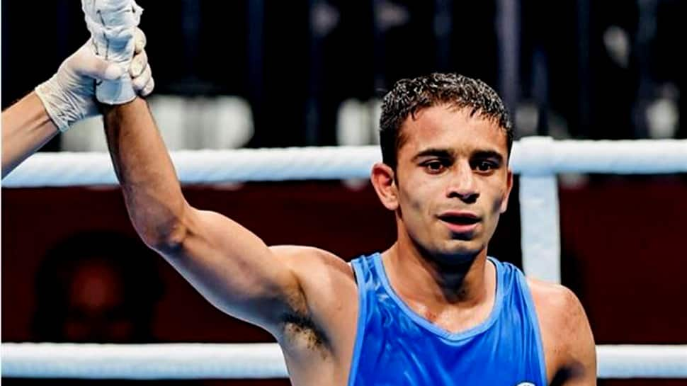 World Boxing Championships: India's Amit Panghal loses in final, settles for silver