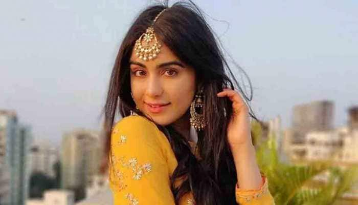 Adah Sharma's hunt for groom is hilarious