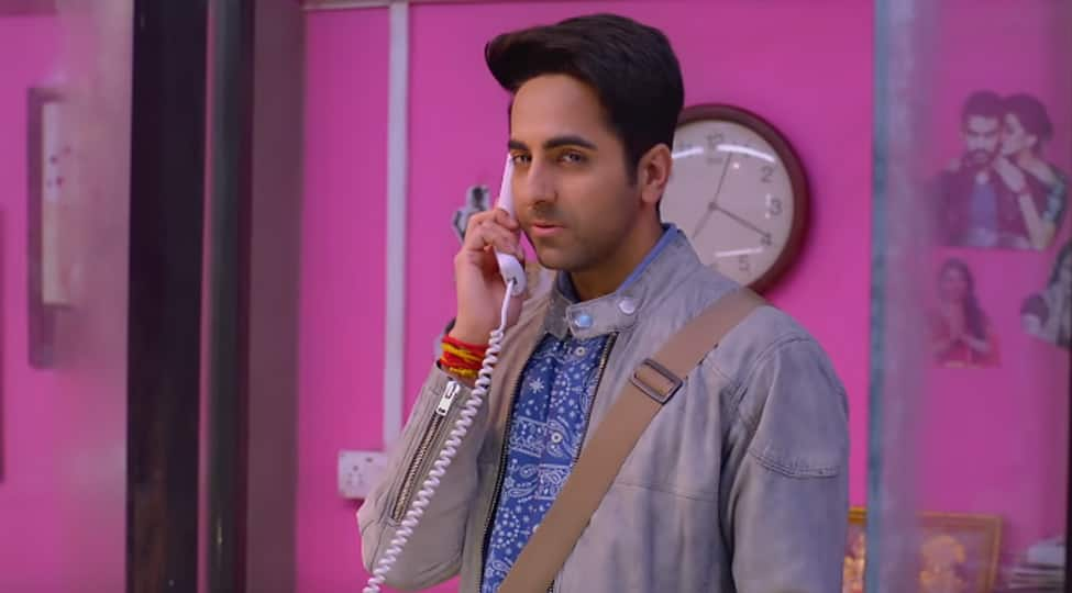 Ayushmann Khurrana's 'Dream Girl' moves towards Rs 100 crore mark