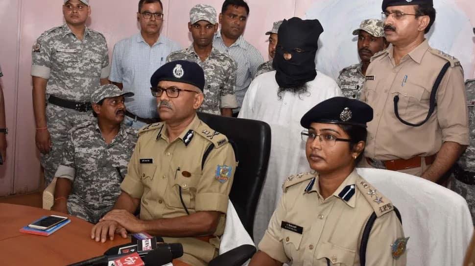 Al Qaeda-linked terrorist Kalimuddin Mujahiri arrested in Jamshedpur