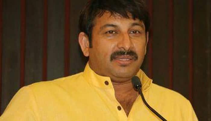 Manish Sisodia may also leave AAP due to infighting, Arvind Kejriwal is alone: Manoj Tiwari