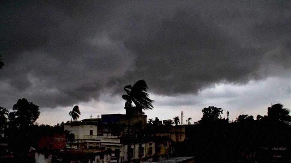 Chennai witnesses moderate rainfall, likely to continue for next 2 days