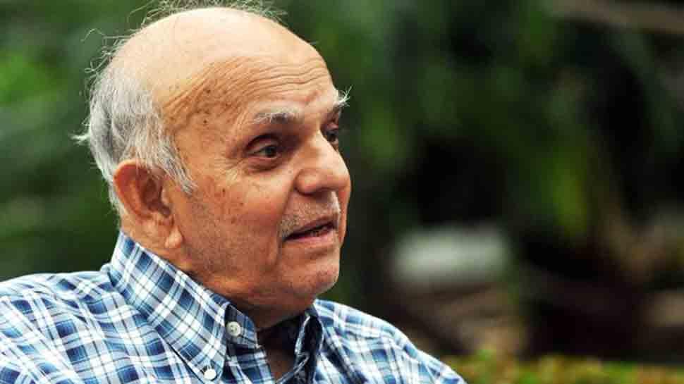 BCCI condoles sad demise of former Test opener Madhav Apte