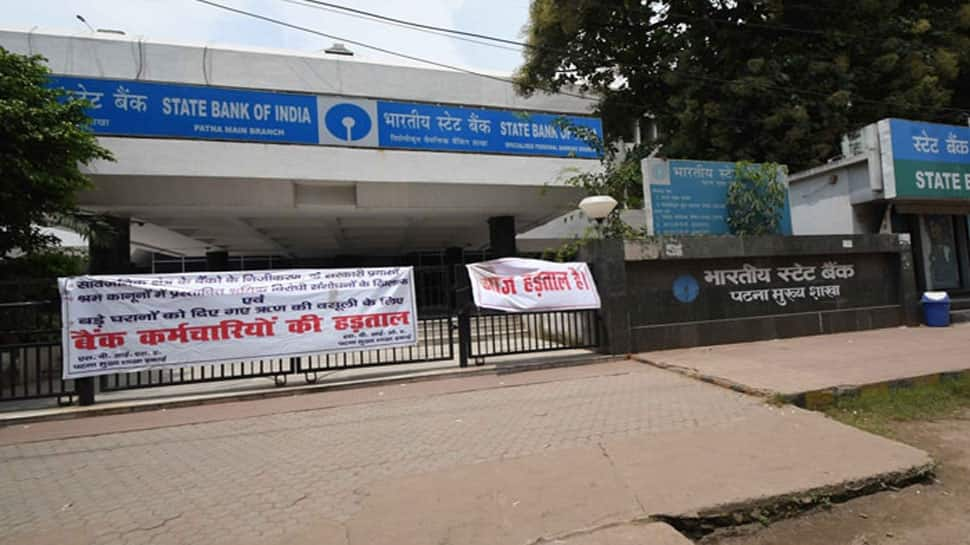Bank Union calls off two-day strike on September 26, 27