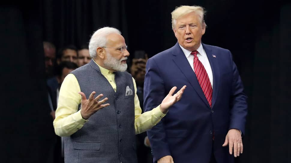 Blow to Pakistan as US President Donald Trump refuses to mediate in Kashmir issue without India's consent
