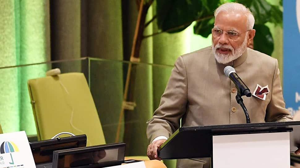 PM Narendra Modi says avoid politicization of UN listing, FATF at anti-terror meet