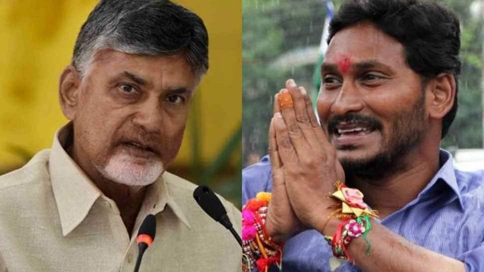 Andhra Pradesh: Jaganmohan Reddy's demolition drive reaches Chandrababu Naidu's doorstep