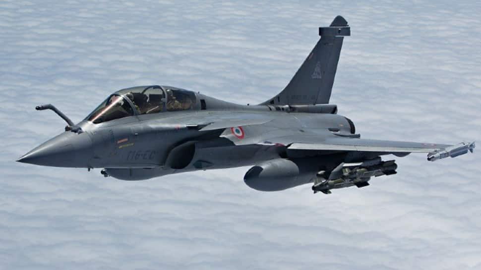 Rafale maker Dassault to set up unit in Uttar Pradesh's defence corridor