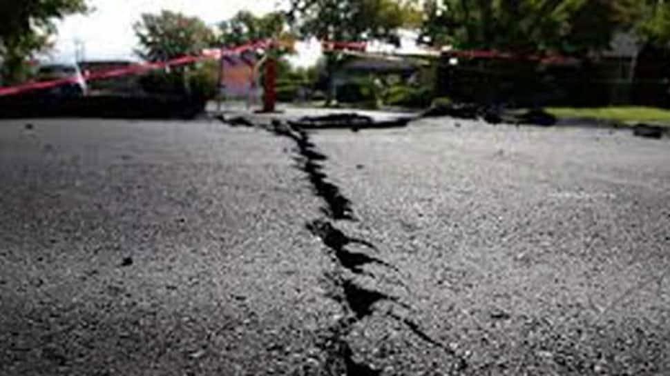 6.3 magnitude earthquake hits northwest of Pakistan's Lahore, tremors felt in Delhi, Chandigarh
