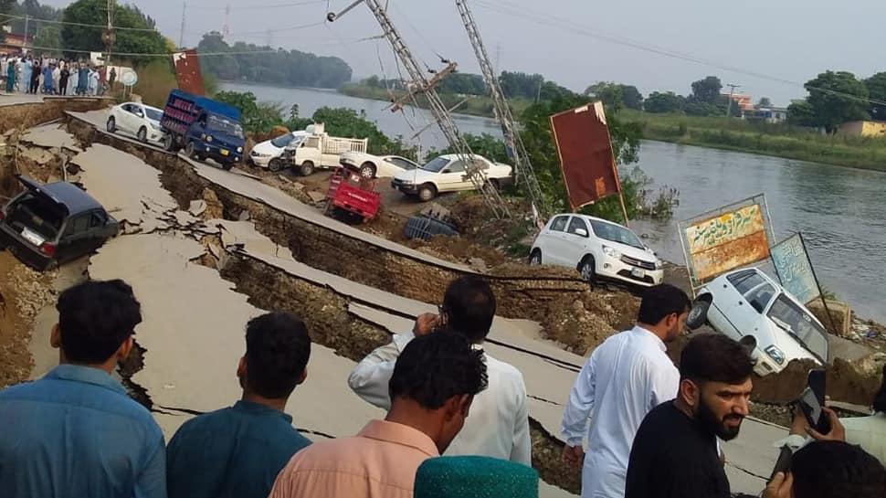 उत्तर भारत में महसूस किये गए भूकंप के झटके