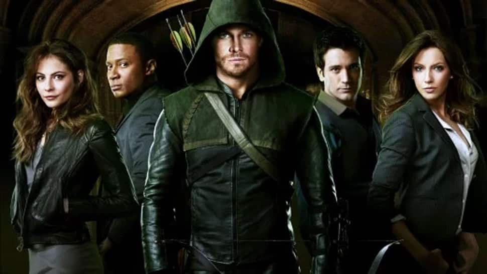 'Arrow': Female-led spinoff in development