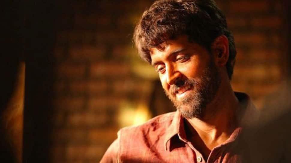 Super 30's Anand Kumar praises Hrithik Roshan's acting talent