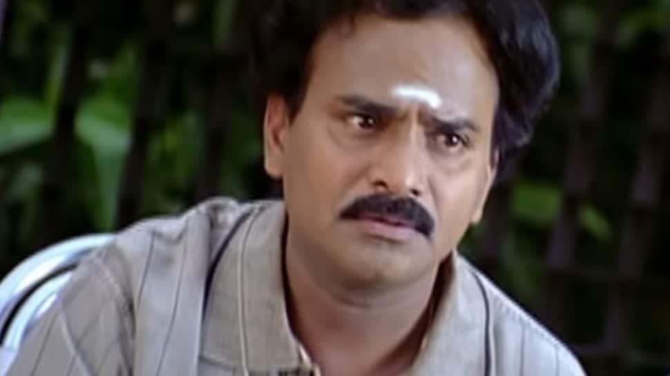 Noted Telugu comedian Venu Madhav no more