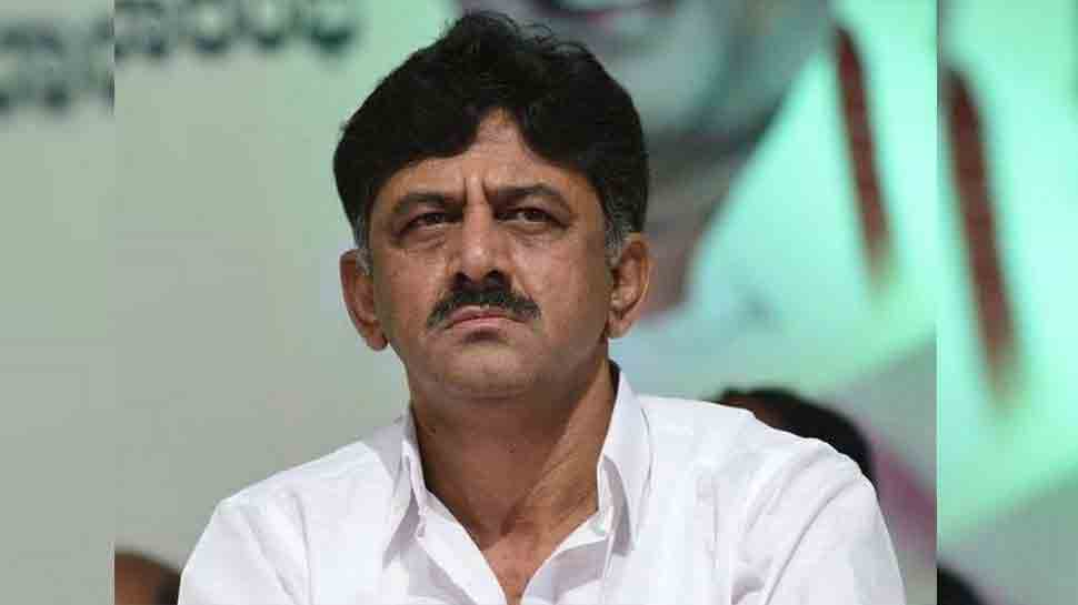 Blow to Congress leader DK Shivakumar as Delhi court rejects bail petition in money laundering case