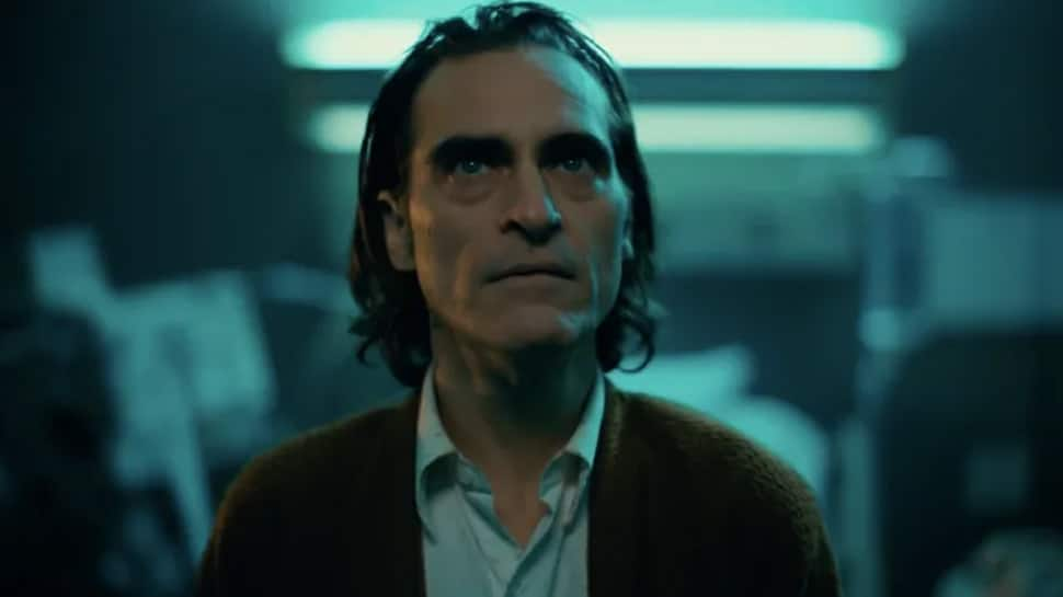 Joaquin Phoenix maintained a 'Joker' journal