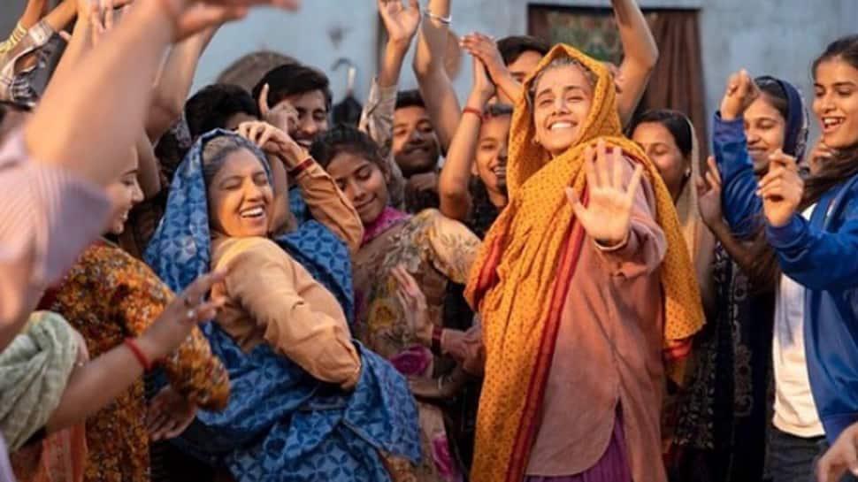 'Saand Ki Aankh' can be my turning point: Ranuakk Bhander
