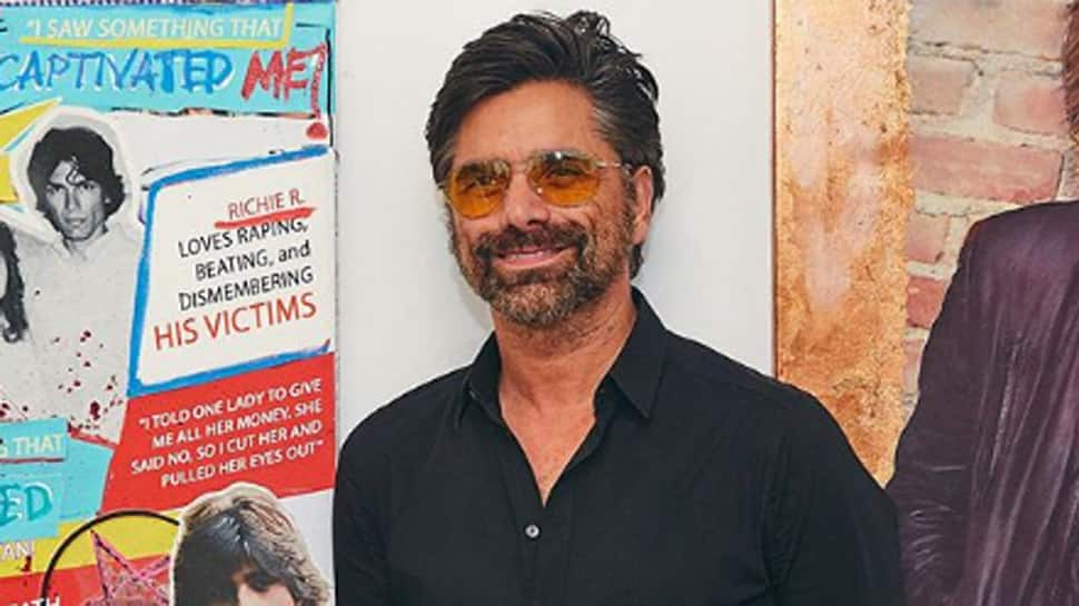 John Stamos joins cast of 'The Little Mermaid Live'