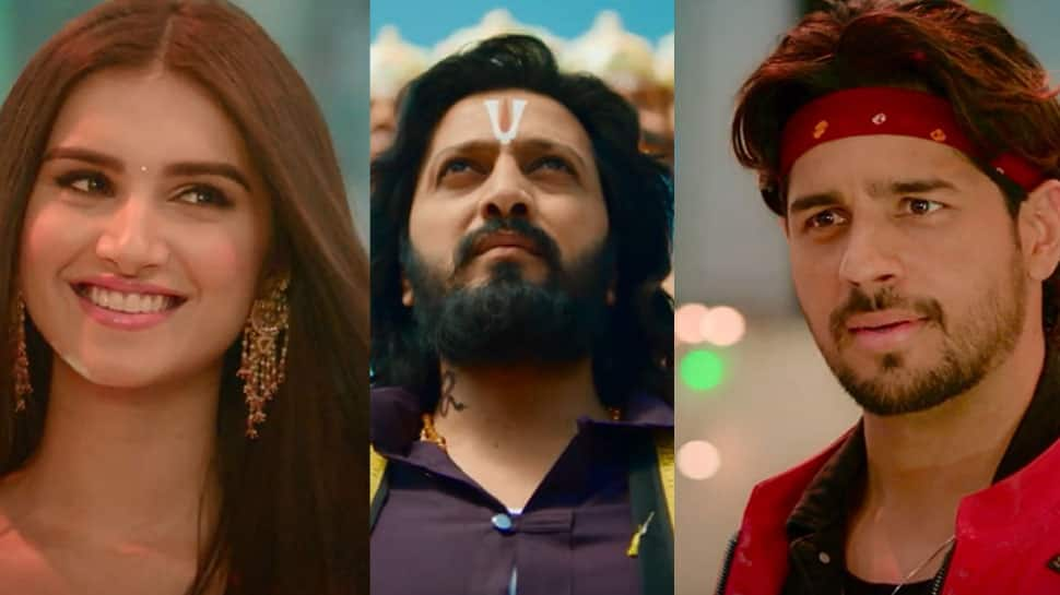 Marjaavaan trailer: Riteish Deshmukh plays the antagonist in Sidharth Malhotra, Tara Sutaria's love story—Watch
