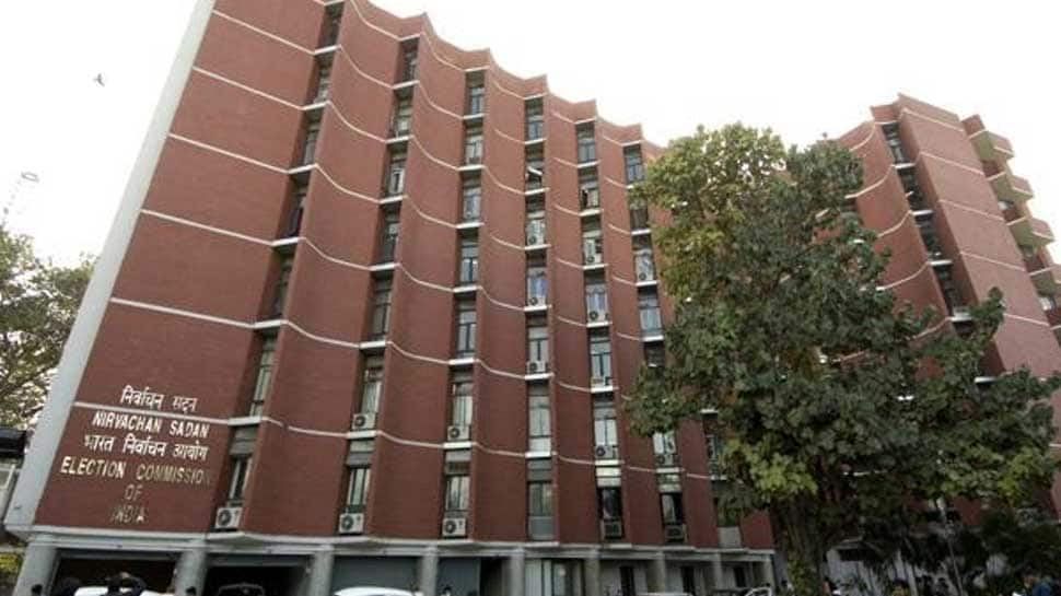 EC announces Rajya Sabha by-election for two seats in UP and Bihar