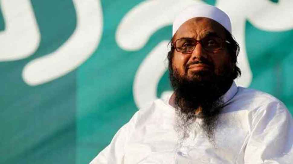 Pakistan shows its love for terrorism by pleading for Hafiz Saeed before UNSC