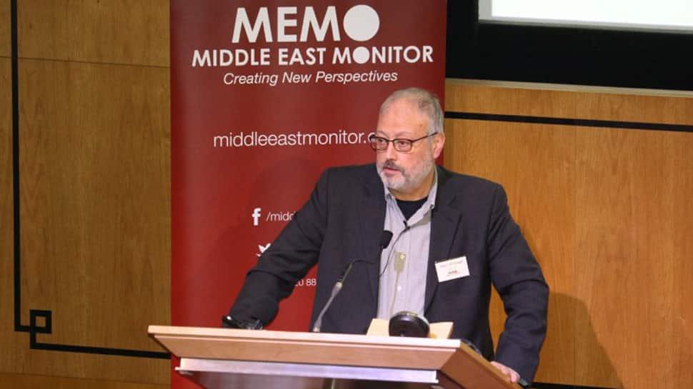 Journalist Jamal Khashoggi murder 'happened under my watch', says Saudi Crown Prince