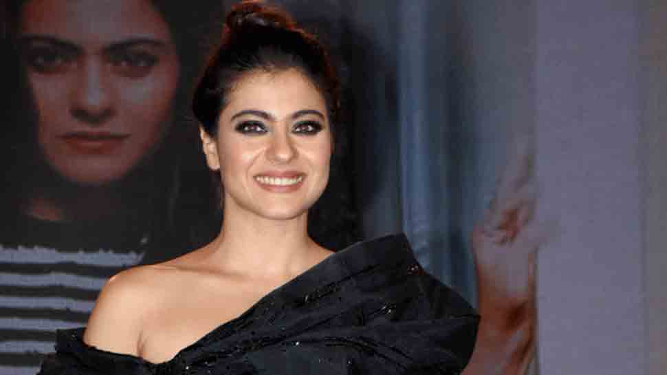 Kajol pays tribute to Sridevi in a book's foreword