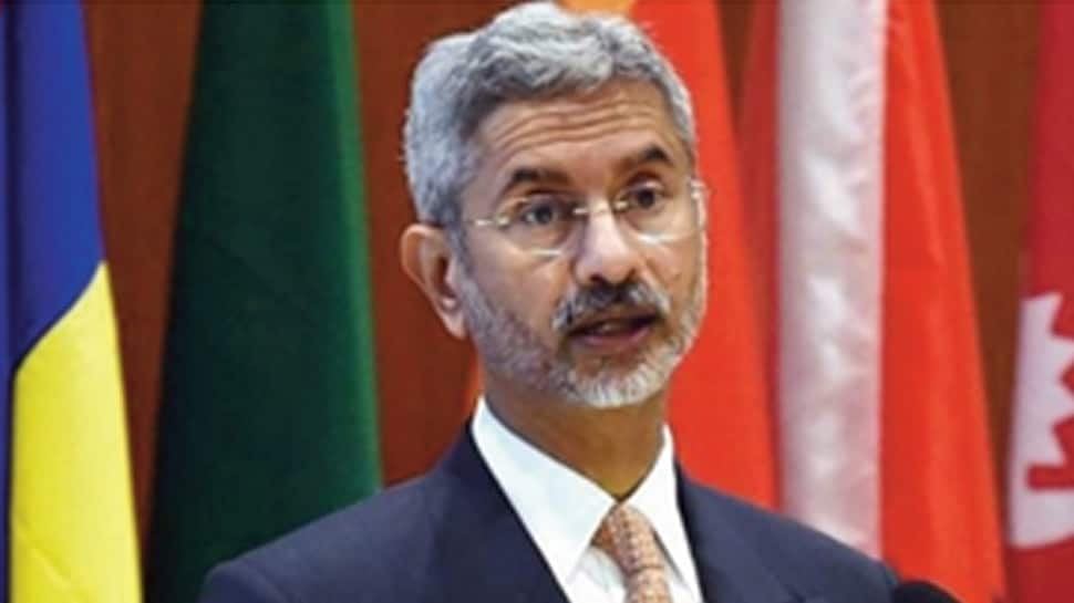 Terrorism's elimination precondition for survival of our region: S Jaishankar tweets after SAARC speech