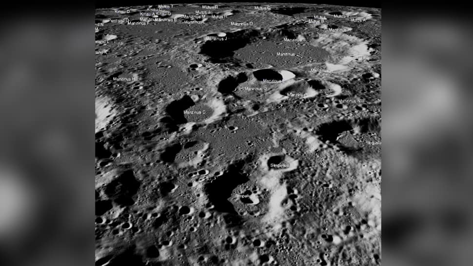 Chandrayaan-2's Vikram lander possibly hiding in shadow on lunar surface, yet to determine location: NASA