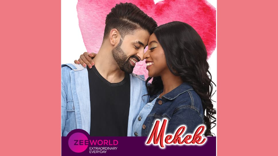 Zee Africa's landmark 'Africa meets India' integrated production 'Mehek' consistently rates high on Zee World