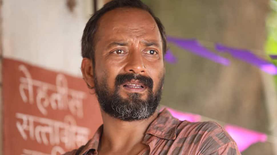 Deepak Dobriyal to play a tracker in 'Laal Kaptaan'